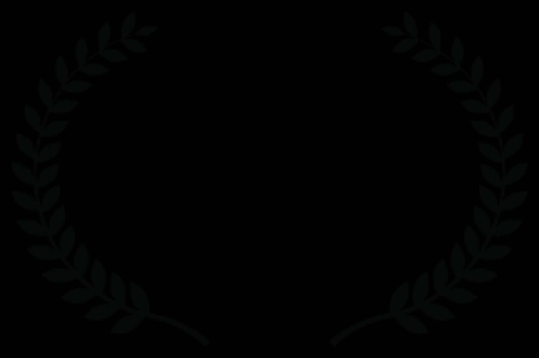 Finalist - French Riviera Film Festival - 2019