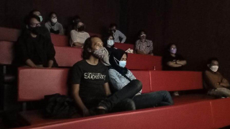 Minikino Film Festival, 2021